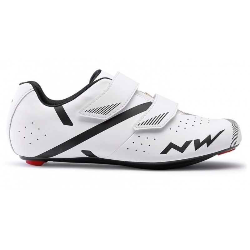 Northwave Jet 2 Road Shoe White