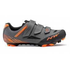 Northwave Origin XC Shoe Anthra Orange