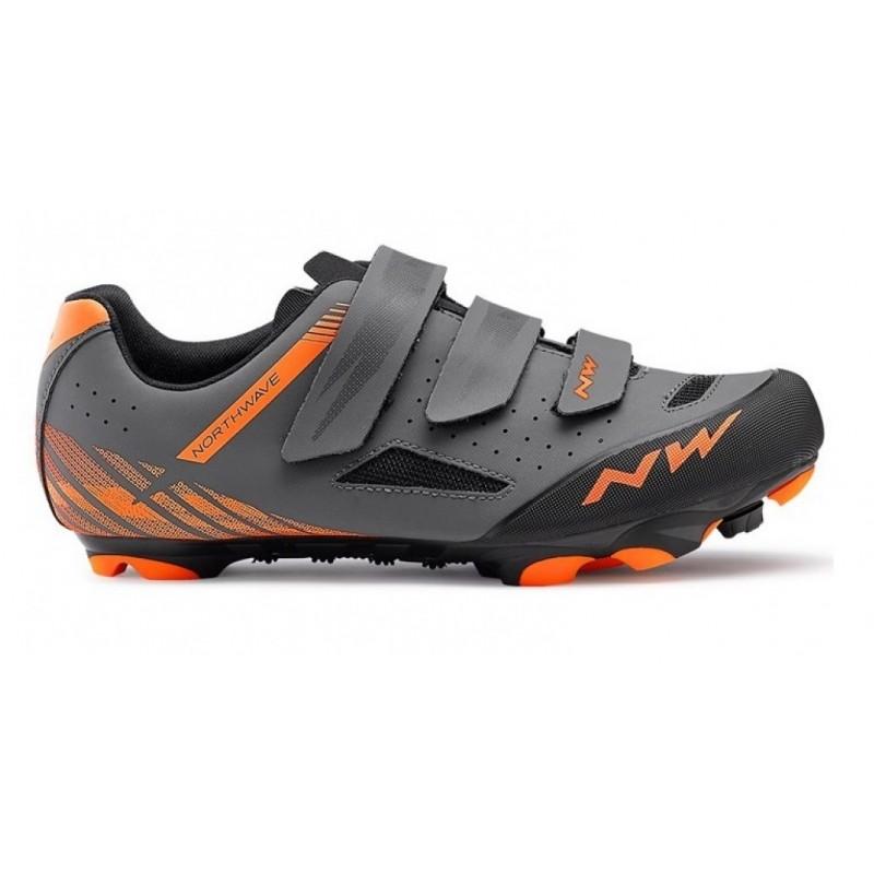 Northwave Origin XC Shoe Anthra Orange