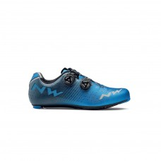 Northwave Revolution Cycling Shoes Blue