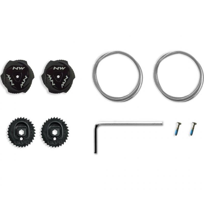 Northwave SLW2 System Kit 2017 Black