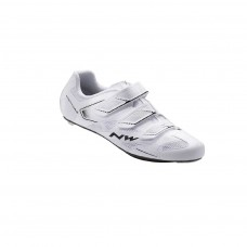 Northwave Sonic 2 Cycling Shoes White Black