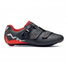 Northwave Verve 2 SRS Women Cycling Shoes Black Red