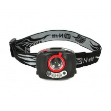 N-Rit Combo Sensor Head Light Black