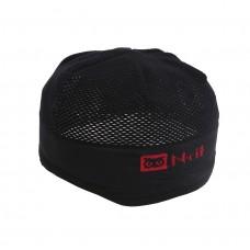 N-Rit Cool Inner Cap Black