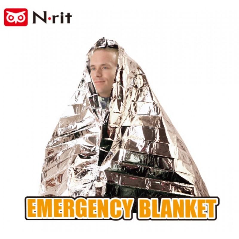 N-Rit Emergency Blanket
