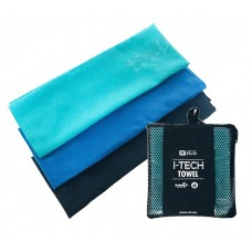 N-Rit I-Tech Towel XL Blue
