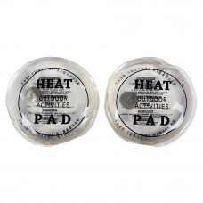 N-Rit Magic Heat Gel (1 Set Of 2Pc)