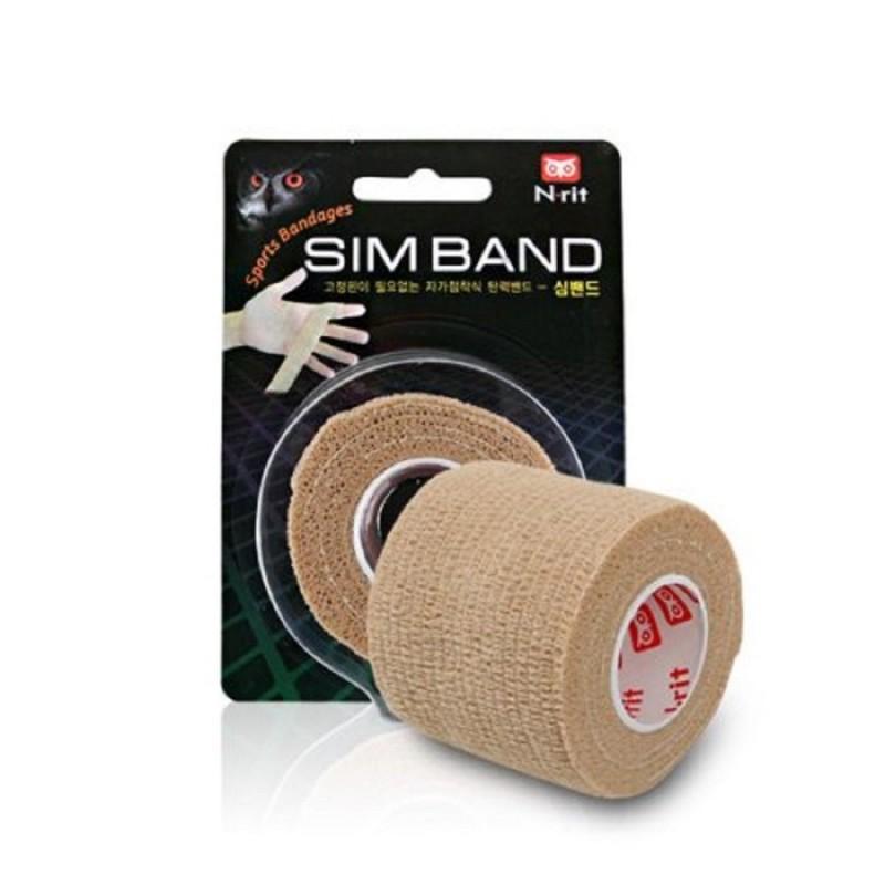 N-Rit Sim Band Sports Bandage