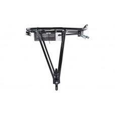 NUVO Carrier NH-CE303AAJ-EJ02-X Adjustable Alloy Rear Carrier
