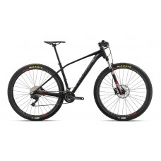 Orbea Alma 27.5 H30 Mountain Bike 2018 Black