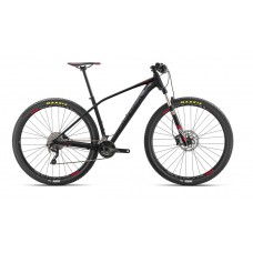 Orbea Alma 27.5 H50 Mountain Bike 2018 Black