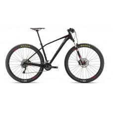 Orbea Alma 27.5 H50 Mountain Bike 2018 Black