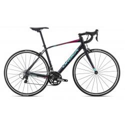 02fc8cc3a14 Orbea Avant H30 Road Bike 2018 Black Pink Jade
