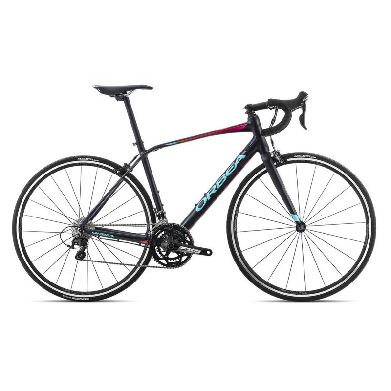 Orbea Avant H30 Road Bike 2018 Black Pink Jade