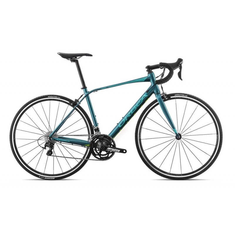 Orbea Avant H30 Road Bike 2018 Blue Green