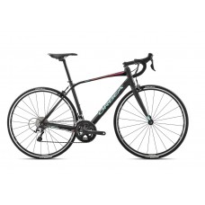 Orbea Avant H40 Road Bike 2018 Black Pink Jade