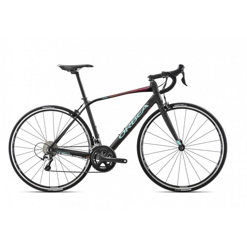 Orbea Avant H40 Road Bike 2018 Black Pink Jade