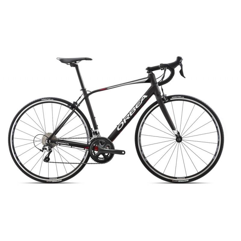 Orbea Avant H40 Road Bike 2018 Red Black White