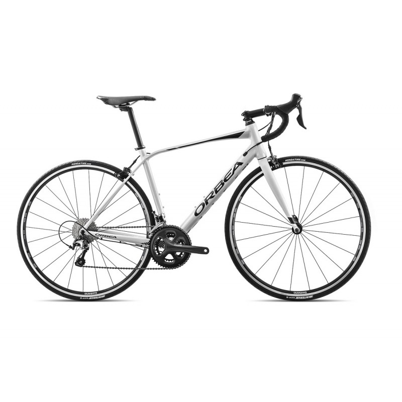 Orbea Avant H40 Road Bike 2018 White Black Blue