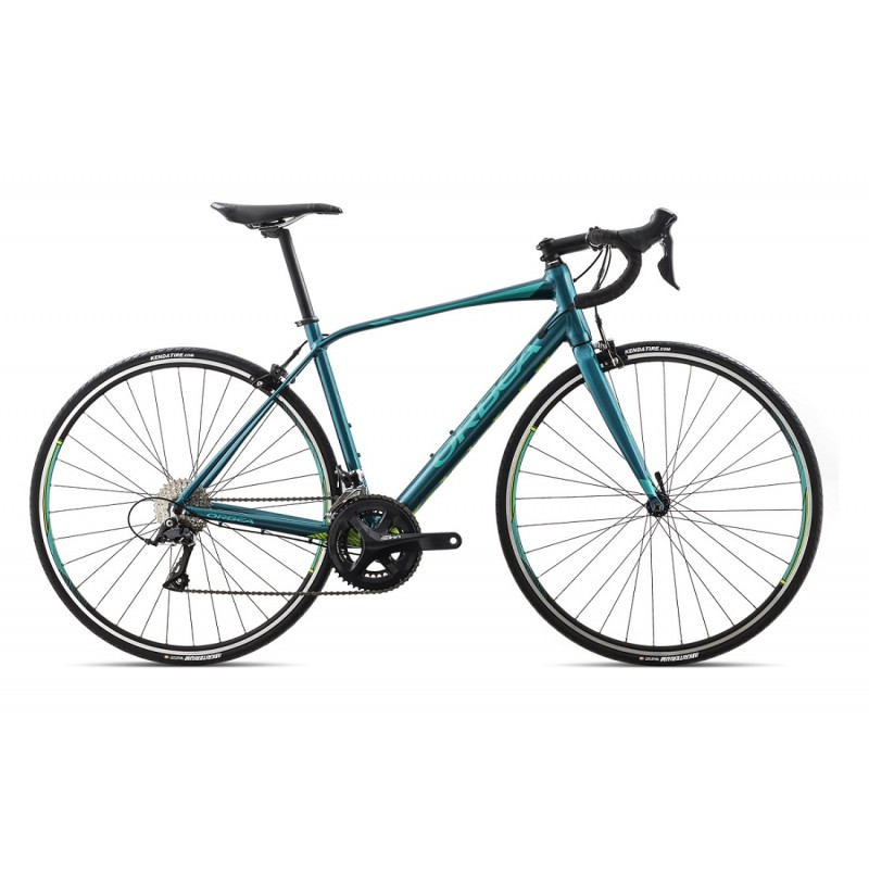 Orbea Avant H50 Road Bike 2018 Blue Green