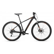 Orbea MX 27.5 H10 Mountain Bike 2018 Black Orange