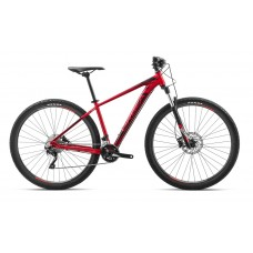 Orbea MX 27.5 H10 Mountain Bike 2018 Red Black