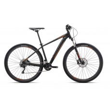 Orbea MX 27.5 H20 Mountain Bike 2018 Black Orange
