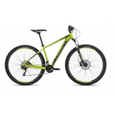 Orbea MX 27.5 H20 Mountain Bike 2018 Pistachio Black