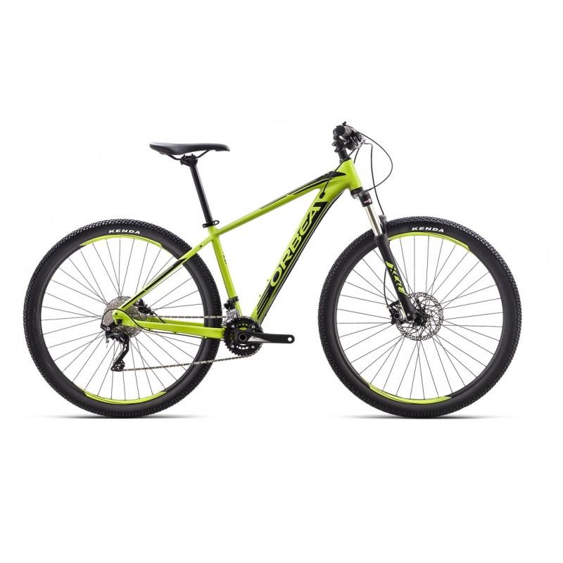 Orbea MX 27.5 H20 Mountain Bike 2018 Pistachio Black