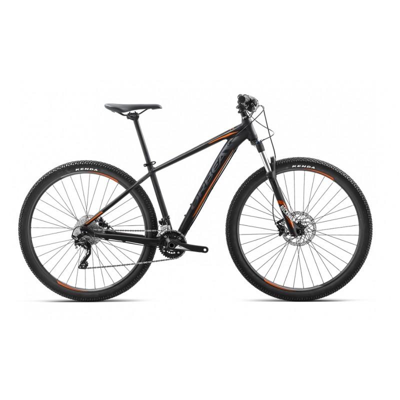Orbea MX 29 H10 Mountain Bike 2018 Black Orange
