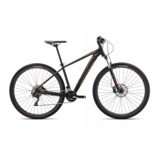 Orbea MX 29 H20 Mountain Bike 2018 Black Orange