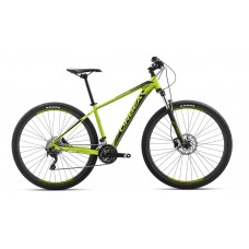Orbea MX 29 H30 Mountain Bike 2018 Pistachio Black