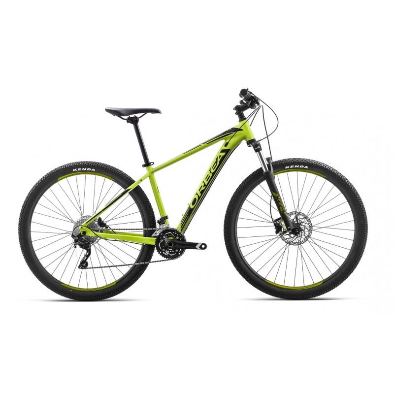 Orbea MX 29 H30 Mountain Bike 2018 Pistachio Black