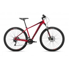 Orbea MX 29 H30 Mountain Bike 2018 Red Black