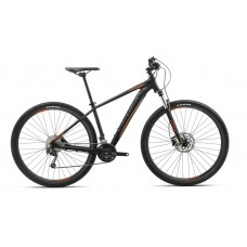 Orbea MX 29 H40 Mountain Bike 2018 Black Orange