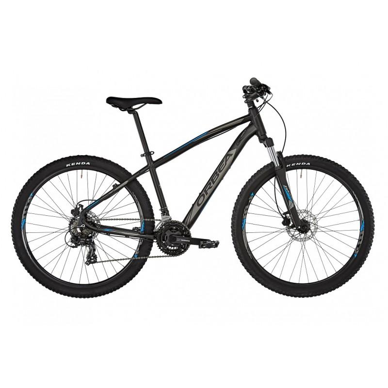 Orbea Sport 10 27.5 Mountain Bike 2018 Black Blue
