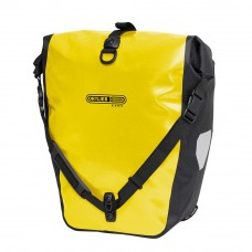 ORTLIEB Back-Roller Classic Cycle Pannier Yellow-Black