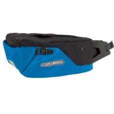 ORTLIEB SeatPost-Bag Medium OceanBlue-Black