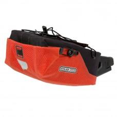 ORTLIEB SeatPost-Bag Medium SignalRed-Black