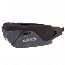 ORTLIEB SeatPost-Bag Medium Slate-Black
