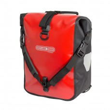 ORTLIEB Sport-Roller Classic Cycle Pannier Red-Black
