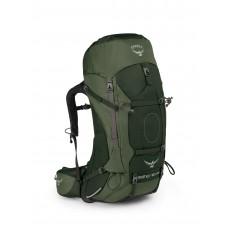 Osprey Aether 60 Backpack Adirondack Green