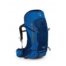 Osprey Aether 60 Backpack Naptune Blue