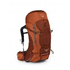 Osprey Aether 60 Backpack Outback orange