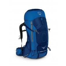 Osprey Aether 70 Backpack Naptune Blue
