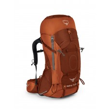 Osprey Aether 70 Backpack Outback orange