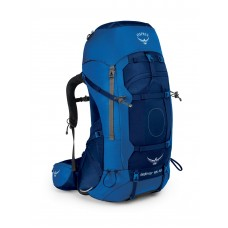 Osprey Aether 85 Backpack Neptune Blue
