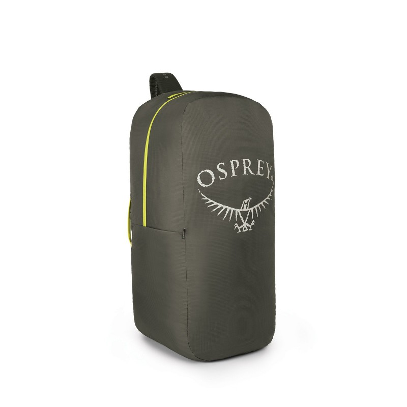 Osprey Airporter Travel Backpack Cover Shadow Grey