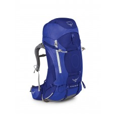 Osprey Ariel 55 Backpack Tidal Blue